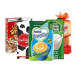 breakfast dairy